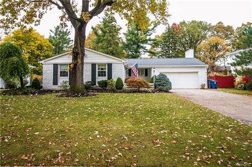 Photo of 60 Chasewood Lane, East Amherst, NY 14051 (MLS # B1303463)