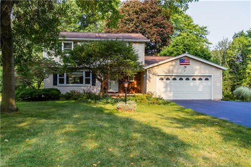 Photo of 85 Charleswood Drive, Pittsford, NY 14534 (MLS # R1294464)