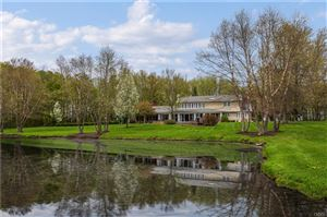 Photo of 3000 Howlett Hill Road, Marcellus, NY 13031 (MLS # S1195464)