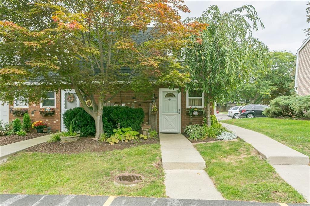 44 Woodland Way, Brockport, NY 14420 - MLS#: R1366464