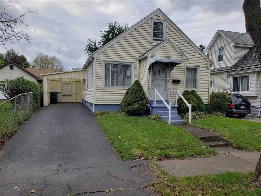 55 Hillcrest Street, Rochester, NY 14609 - MLS#: R1373464