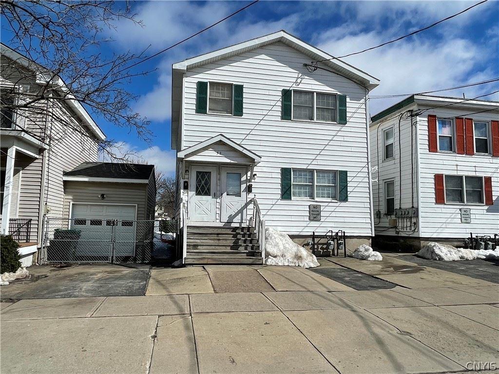 53 E 7th Street, Oswego, NY 13126 - MLS#: S1322464