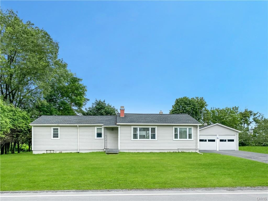 8103 State Route 294, Boonville, NY 13309 - MLS#: S1353464