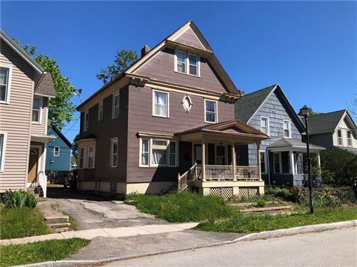 Photo of 706 Linden Street, Rochester, NY 14620 (MLS # R1325465)