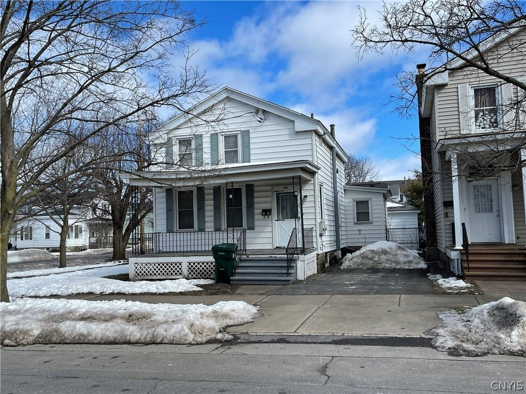 49 E 7th Street, Oswego, NY 13126 - MLS#: S1322465
