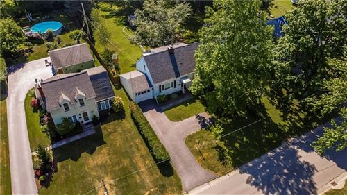 Photo of 20 Sherwood Avenue, Webster, NY 14580 (MLS # R1293466)