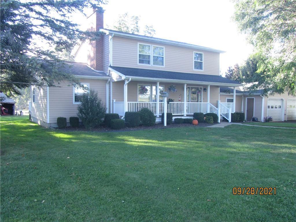 6566 Miller Road, Elba, NY 14058 - MLS#: R1370467