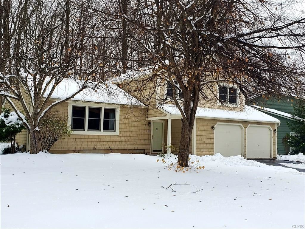 3438 Stanford Drive, Lysander, NY 13027 - #: S1240467