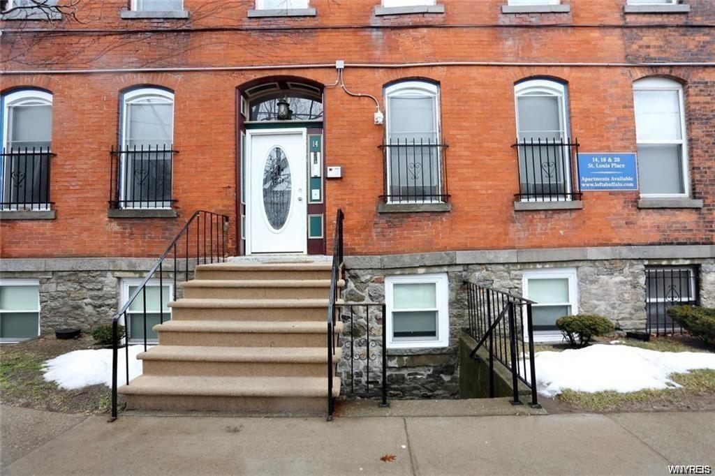 20 Saint Louis Place #8, Buffalo, NY 14211 - #: B1323468