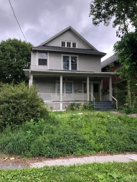 248 Buckingham Avenue #50, Syracuse, NY 13210 - MLS#: S1318468