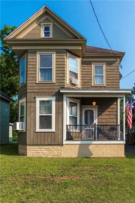 331 Washington Avenue, Oneida, NY 13421 - #: S1348468