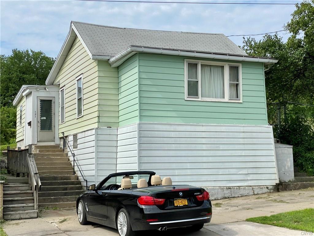 121 Thurber Street, Syracuse, NY 13210 - MLS#: S1352468