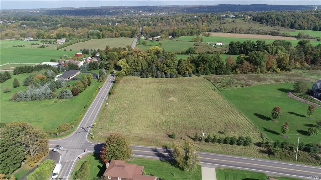 4331 Watervale Road, Pompey, NY 13104 - #: S1030469