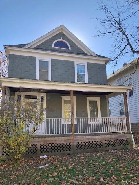 102 Judson Street, Syracuse, NY 13210 - MLS#: S1307469