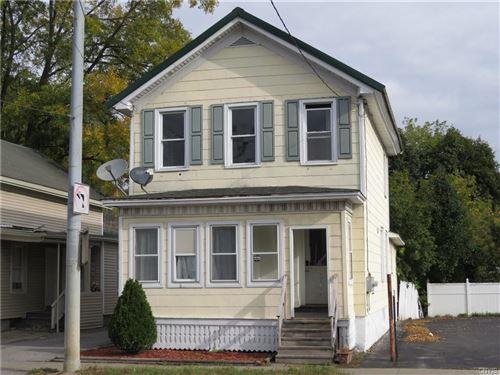 Photo of 12 W Clark Street, Ilion, NY 13357 (MLS # S1374470)