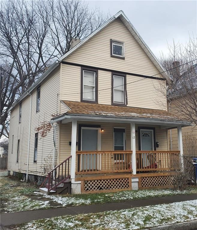 62 Cady Street, Rochester, NY 14608 - MLS#: R1363471