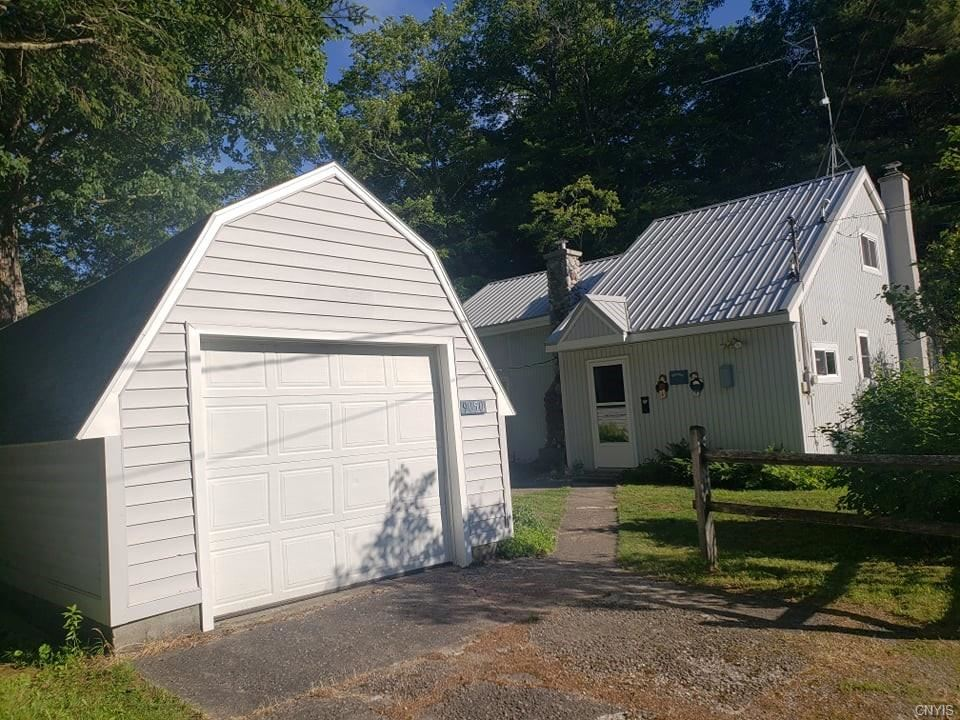 9050 Peters Point Road #SS, Remsen, NY 13438 - MLS#: S1344471