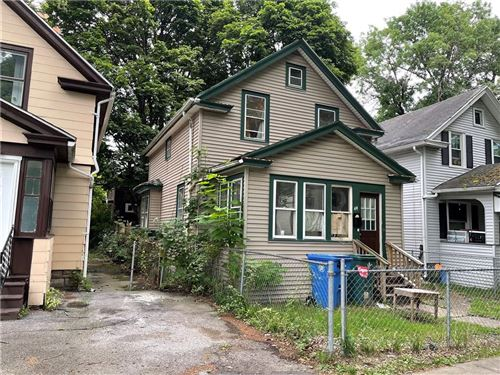 Photo of 44 Judson Street, Rochester, NY 14611 (MLS # R1363472)