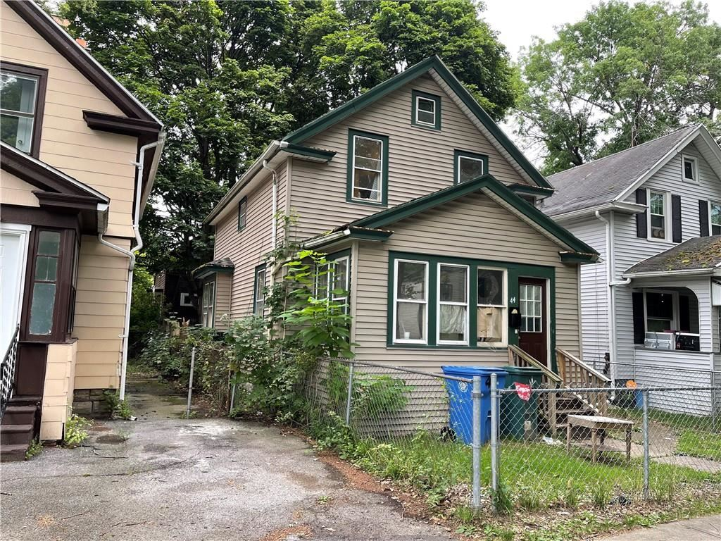 44 Judson Street, Rochester, NY 14611 - MLS#: R1363472