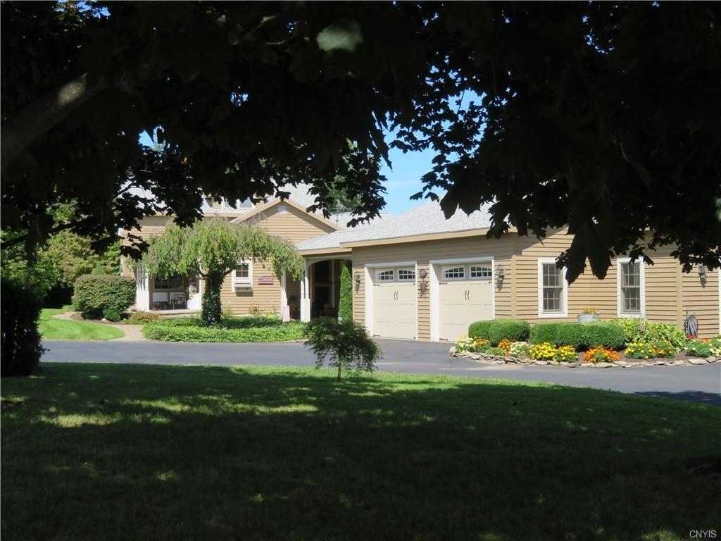 380 Cemetery Road, Oswego, NY 13126 - MLS#: S1285472
