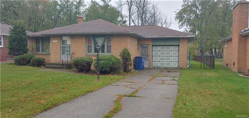 Photo of 131 Siegfried Drive, Williamsville, NY 14221 (MLS # B1302473)