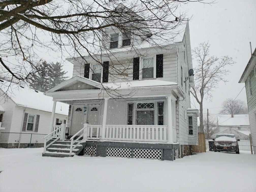 77 Jackson Street, Rochester, NY 14621 - #: R1246473