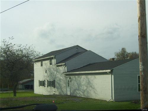 Photo of 5563 Howell Road, Locke, NY 13092 (MLS # S1374474)