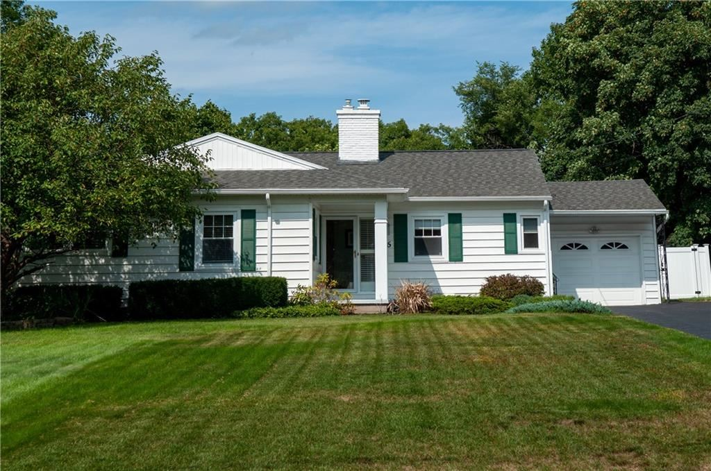 46 Baycrest Drive, Rochester, NY 14622 - #: R1293474