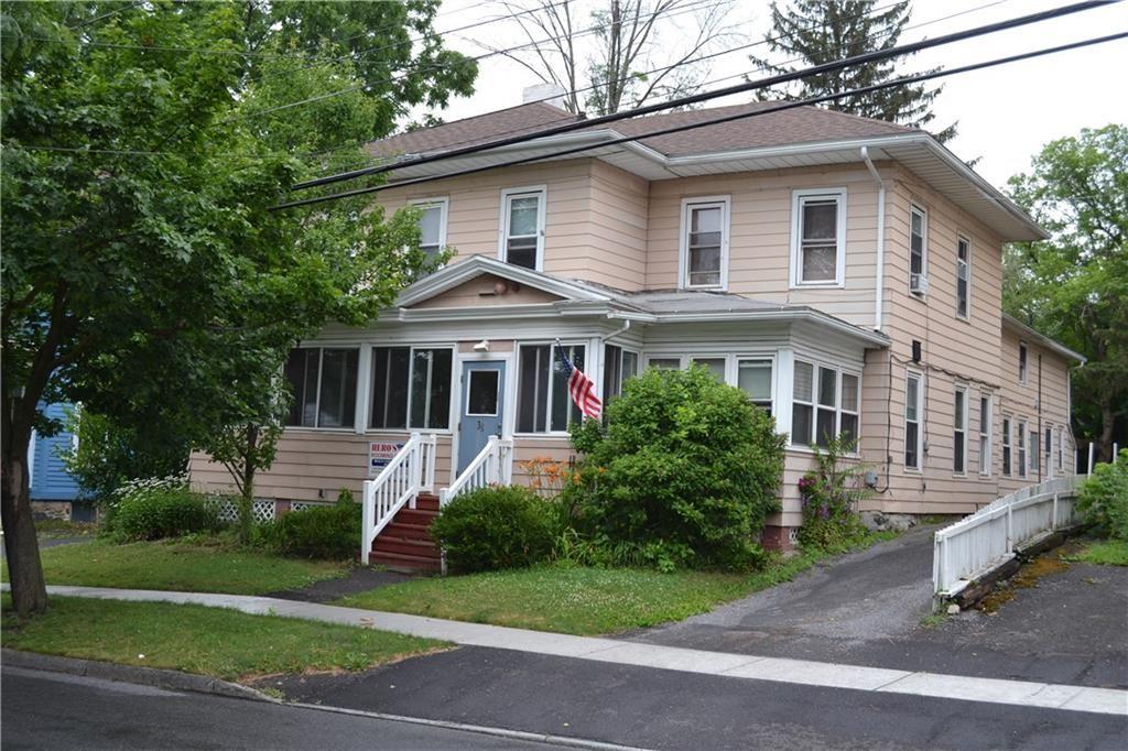 38 Chapin Street, Canandaigua, NY 14424 - MLS#: R1349474