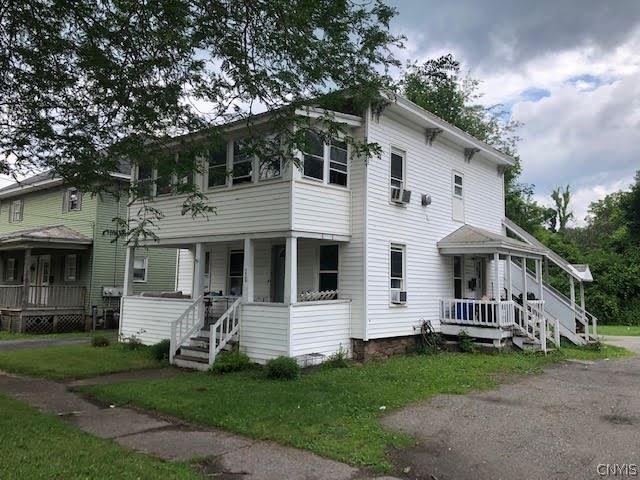 550 Lenox Avenue, Oneida, NY 13421 - MLS#: S1356474