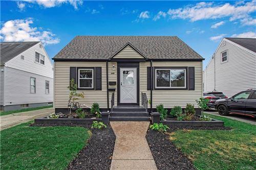 Photo of 349 Taunton Place, Buffalo, NY 14216 (MLS # B1302475)
