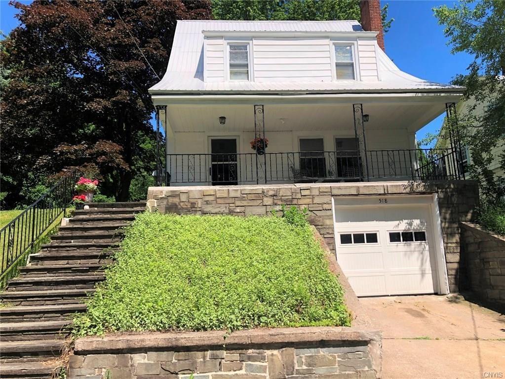 518 Elm Street, Syracuse, NY 13203 - #: S1271475