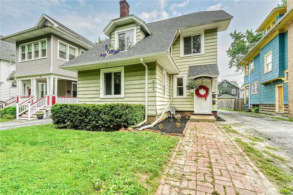 316 Lake View Park, Rochester, NY 14613 - MLS#: R1354476