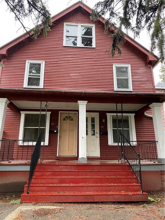66-68 Aurora Street, Rochester, NY 14621 - MLS#: R1372476