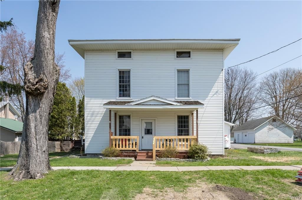 140 S Esselstyne Street, Cape Vincent, NY 13618 - #: S1331476