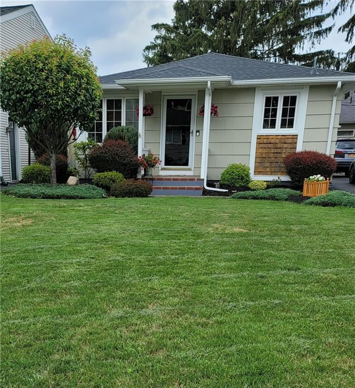 242 Wahl Road, Rochester, NY 14609 - MLS#: R1350479