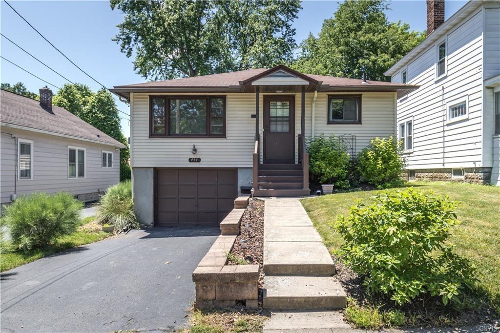 444 Ridgewood Drive, Syracuse, NY 13206 - MLS#: S1345479