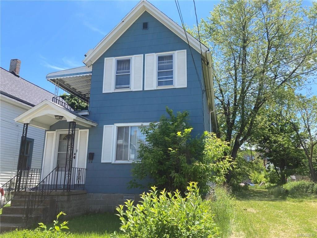 73 Urban Street, Buffalo, NY 14211 - #: B1274480