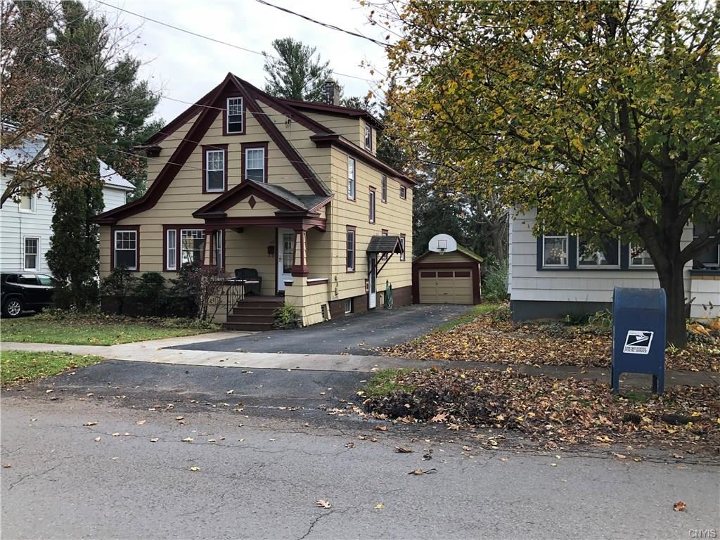 155 Chestnut Street, Watertown, NY 13601 - #: S1248480