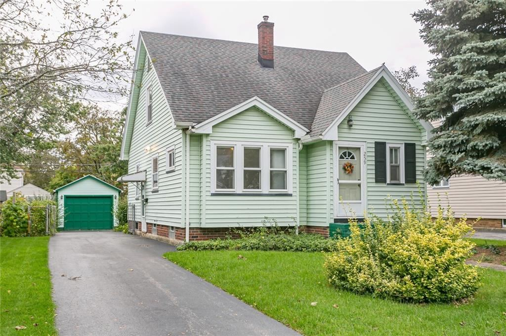 259 Seville Drive, Rochester, NY 14617 - MLS#: R1374481