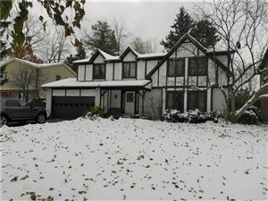 Photo of 11 Fawnwood Drive, Williamsville, NY 14221 (MLS # R1238482)