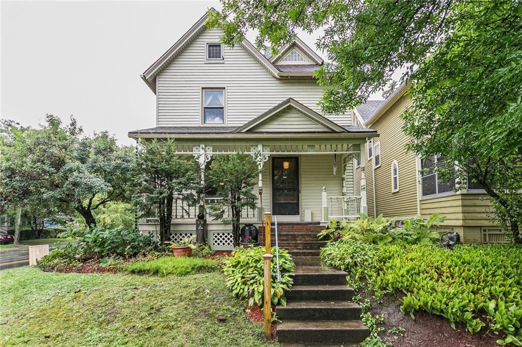 421 Pearl Street, Rochester, NY 14607 - MLS#: R1367482