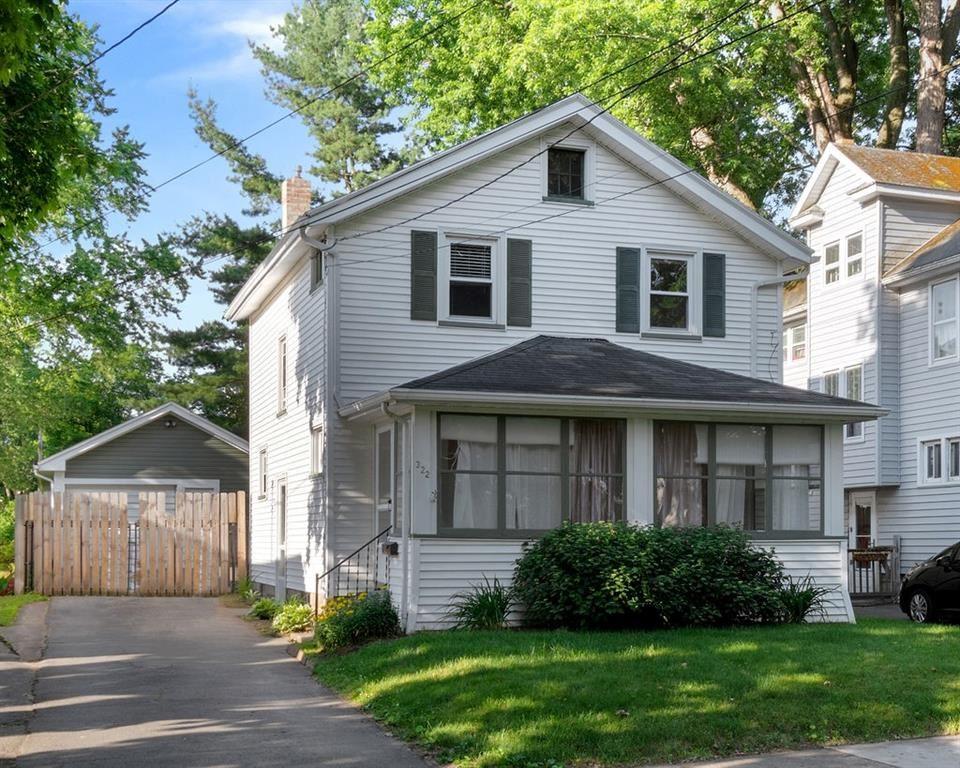322 Cedar Place, East Rochester, NY 14445 - #: R1342483