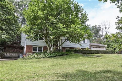 Photo of 520 Fisher Road, Fishers, NY 14564 (MLS # R1359484)