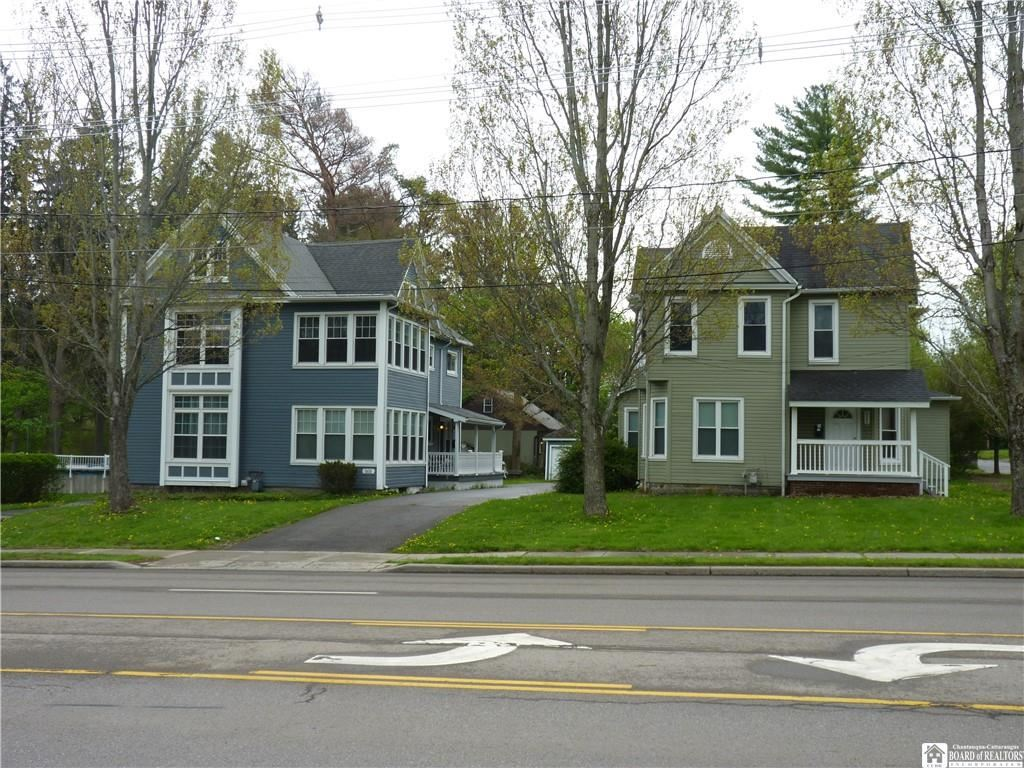505 and 511 Fairmount Avenue, Jamestown, NY 14701 - #: R1332484
