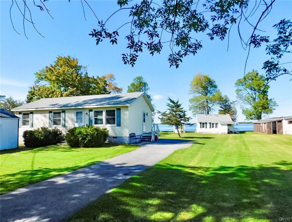 22653 Co Route 59, Brownville, NY 13615 - #: S1225484