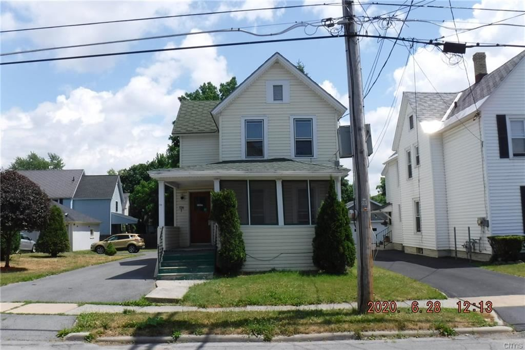728 Davidson Street #2, Watertown, NY 13601 - #: S1275485