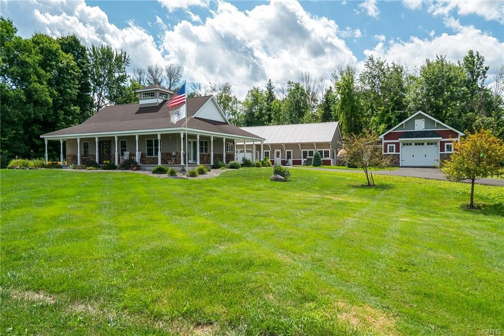 8191 Maple Road Road, Clay, NY 13041 - MLS#: S1284485