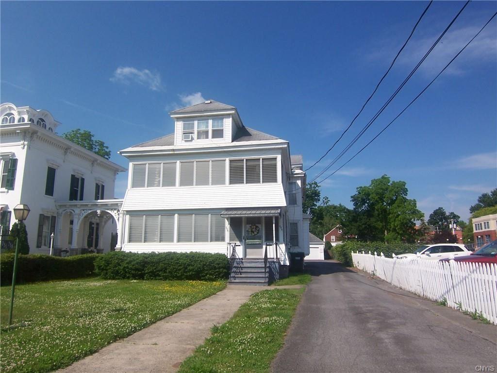 256 Main Street, Oneida, NY 13421 - MLS#: S1342485