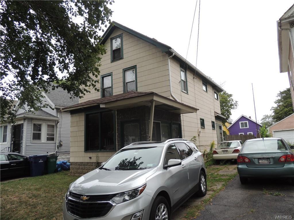 597 Norfolk Avenue, Buffalo, NY 14215 - #: B1293486